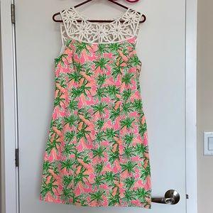 Lilly Pulitzer Nibbles Lacina Dress